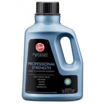 Hoover AH30030 50 Ounces Professional Strength Carpet/Upholstery Detergent