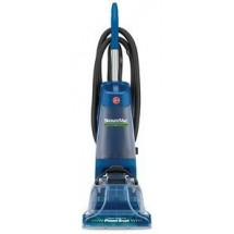 Hoover FH50035 SteamVac Blue Powerful Carpet Cleaner