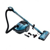 Hoover S3590B Canister Vacuum Cleaner with  Bonus Bags