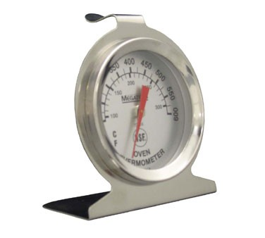 "ITI ITH-70056 200 to 600 F Oven Thermometer with NSF standard Size 2""-  50 Pieces"