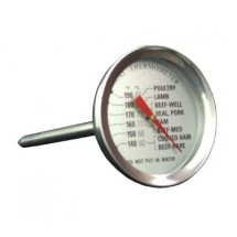"ITI ITH-90052 Meat Thermometer Size 2"" - 25 Pieces"