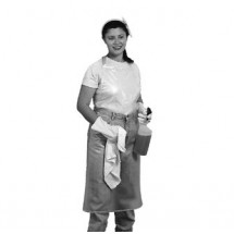 Johnson Rose 30975 Vinyl Bib Apron 25
