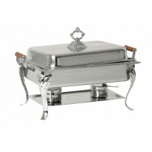 Johnson Rose 4829 Sculpted Chafer