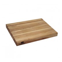 Johnson Rose 71824  Hard Canadian Maple Carving Board 18