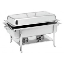 Johnson Rose 74823 Full Size Chafing Dish Set