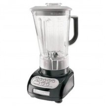 Kitchenaid KSB560OB 5 Speed Onyx Black  Blender