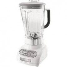 Kitchenaid KSB560WH White 5 Speed Blender