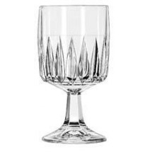 Libbey 15465 10 1/2 oz. All-Purpose Goblet