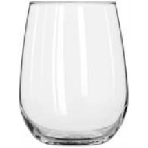 Libbey 221 White Wine Glass