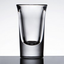 Libbey 5031 Tall Whiskey Shot Glass