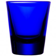 Libbey 5120B Cobalt Whiskey Shot Glass