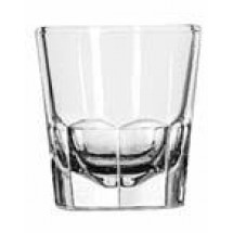 Libbey 5130 Old Fashioned Glass