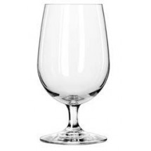 Libbey 8513SR Bristol Valley 16 oz. Water Goblet
