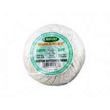 Librett CTB248 Cotton Butcher's Twine