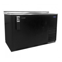 Nor-Lake NLBC50 16.5 Cu. Ft. Bottle Cooler with Bottle Opener