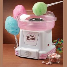 Nostalgia PCM805 Hard and Sugar-Free Cotton Candy Maker