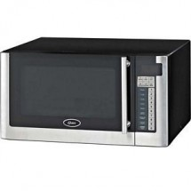Oster AM1180SS 1.1 Cubic Foot 1000-Watts Digital Stainless Steel Microwave Oven