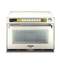 Panasonic NE-3280 Sonic Steamer Microwave Oven