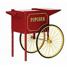Paragon 3070010 Medium 6 to 8 Oz. Popcorn Machine Cart