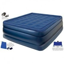 Pure Comfort 8501AB Queen Size Raised Air bed