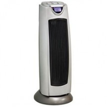 Ragalta RTFH980 Tower Fan/Heater with Remote Control