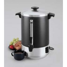 Regal Ware 58155R 55 Cup Black Satin Coffee Urn
