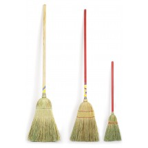 Royal BRM MAID Maids Broom with 7 / 8