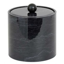 Royal IBUK BLK SLT Slate Black 3 Qt. Ice Bucket