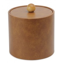 Royal IBUK LT BRN Light Brown 3 Qt. Ice Bucket