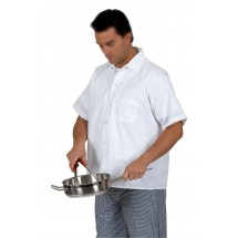 Royal RKS 501 S Permanent Press Twill Kitchen Shirt