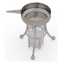 Royal ROY BW Butter Warmer with Chrome Wire Frame