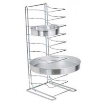 Royal ROY PTS 11 Shelf Pizza Pan Rack