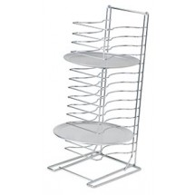 Royal ROY PTS 15 Shelf Pizza Pan Rack