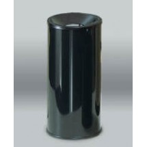 Rubbermaid 1000EBK Urn of Steel Construction