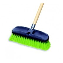 Rubbermaid 9B3800YEL Wash Brush Plastic Block
