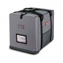 Rubbermaid FG9F1300CGRAY PROSERVE 27