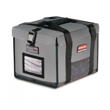 Rubbermaid FG9F1500CGRAY PROSERVE 19