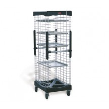 Rubbermaid 9F9700BLA 23