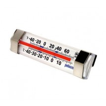 Rubbermaid FGR80GC Refrigerator / Freezer Pelouze Thermometer