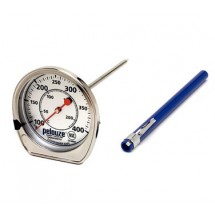 Rubbermaid THC400DS Candy / Deep Fry Pelouze Food Preparation Thermometer