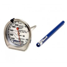 Rubbermaid FGTHM200DS Pelouze Meat Food Preparation Thermometer
