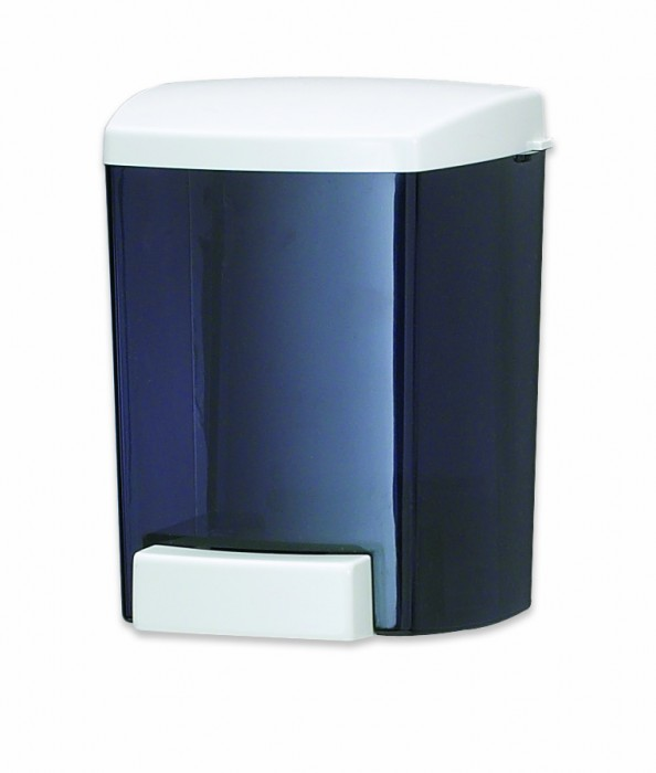 San Jamar S30TBK Black Pearl Soap Dispenser