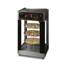 Star 3CR-2A (3) Tier Circle Pizza Rack for 21
