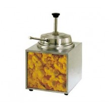 Star 3WLA-B Lighted Butter Warmer