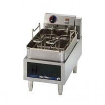Star 515EF Star-Max 15 lb. Electric Single Pot Fryer