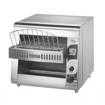 Star QCS1-500B QCS 2 Slice Compact Bagel Conveyor Toaster