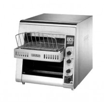 Star QCS2-800A QCS 2 Slice Conveyor Toaster with Sheathed Heaters