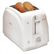 Sunbeam 3822100000 2-Slice Toaster - White