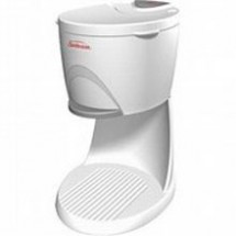 Sunbeam 6170 White Hot Shot Hot Water Dispenser
