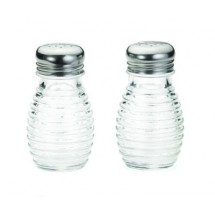 Tablecraft BH2 Beehive Collection Salt/Pepper Shaker